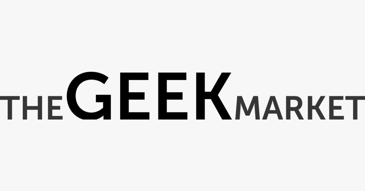 The Geekmarket: La tienda del reacondicionado