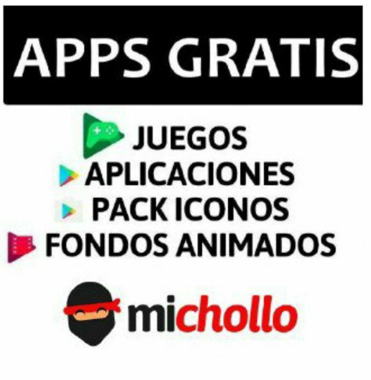 Mejores aplicaciones y juegos gratis Android e iOS