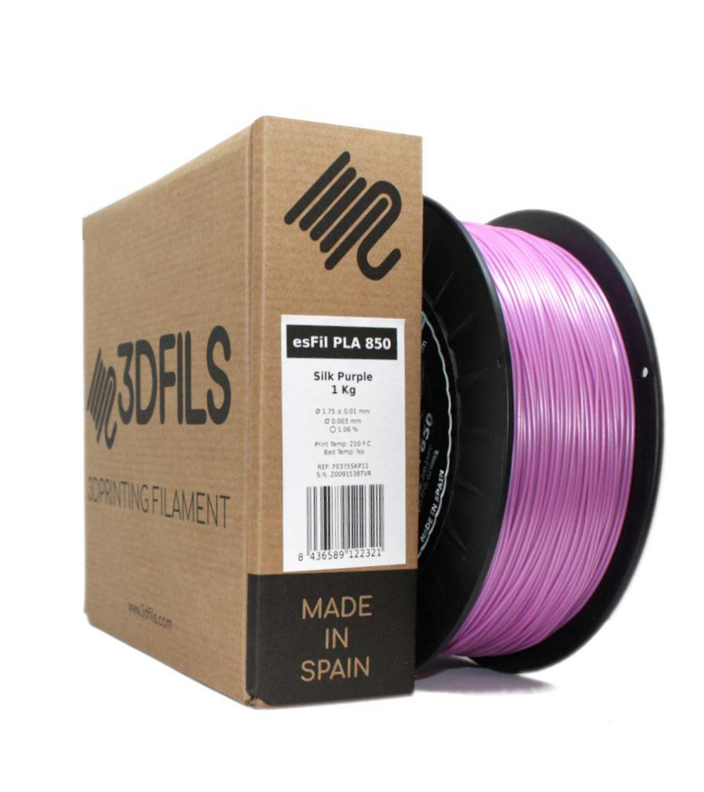 30% descuento en filamentos impresión 3D