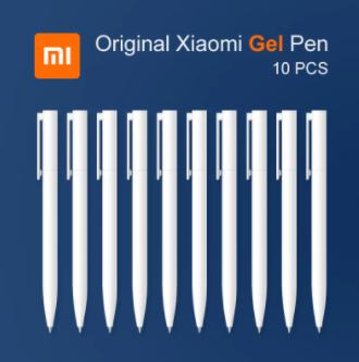 10 bolis Xiaomi
