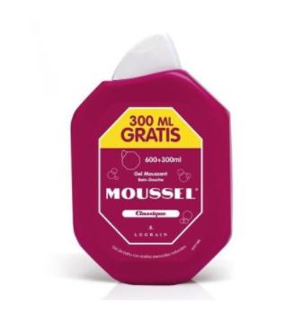 Moussel Classic 900 ml