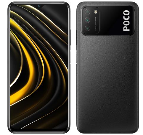 Xiaomi Poco M3 4GB / 64GB