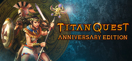 80% dto en Titan Quest Anniversary Edition