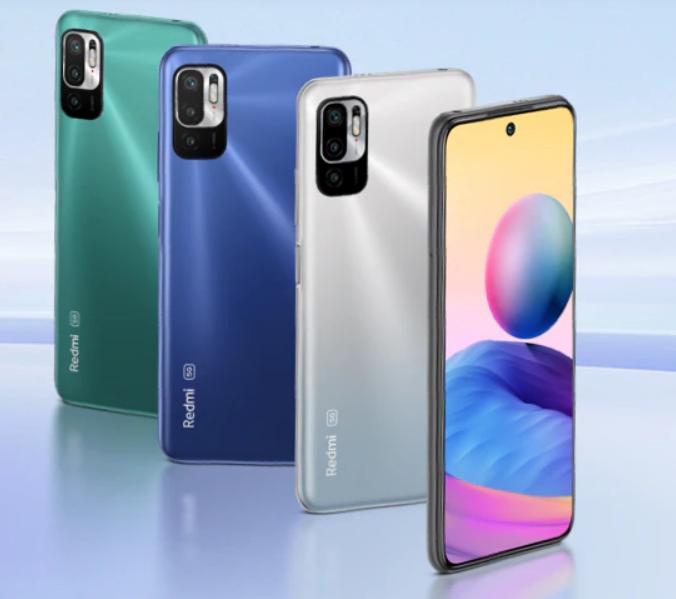 Lanzamiento Xiaomi Note 10S y 10 5G
