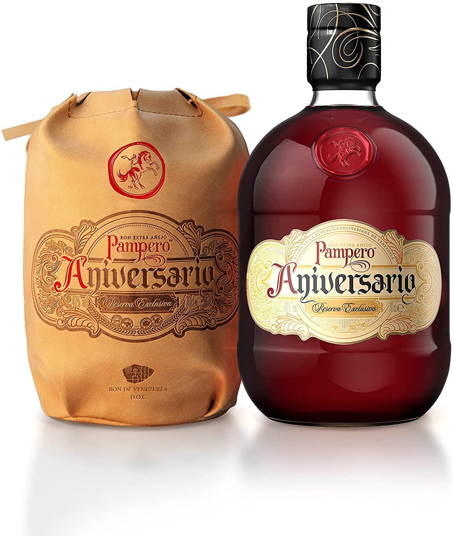 Ron Pampero Aniversario 0.7l
