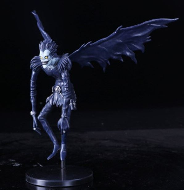 Figuras de shinigami de Death Note