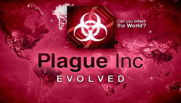 Siéntete un coronavirus con Plague Inc