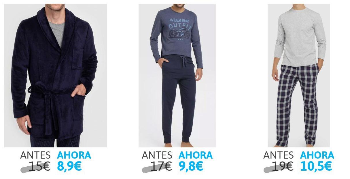 Bajadas en pijamas TOP en AliExpress