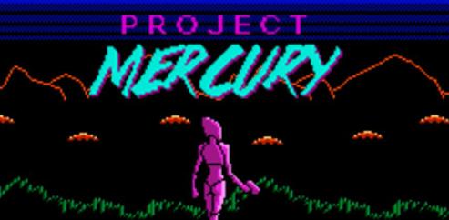 Project Mercury GRATIS en Steam