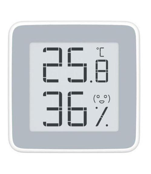 Xiaomi Mijia temperatura y humedad
