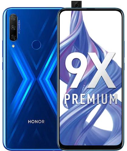 Huawei Honor 9X 6GB/128GB