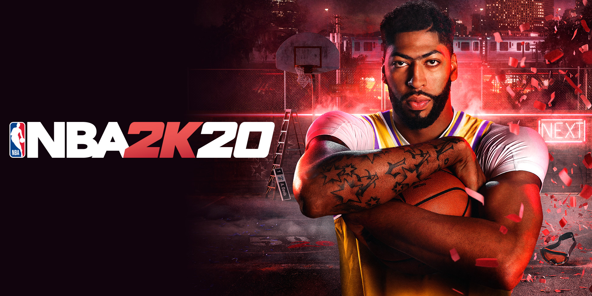 NBA 2K20 para PC (Steam)