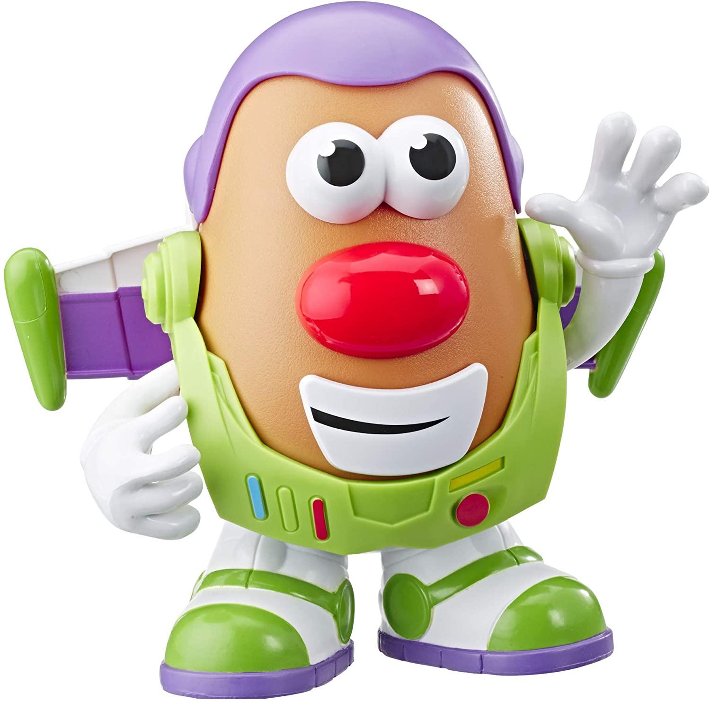 Mr. Potato Buzz Lightyear