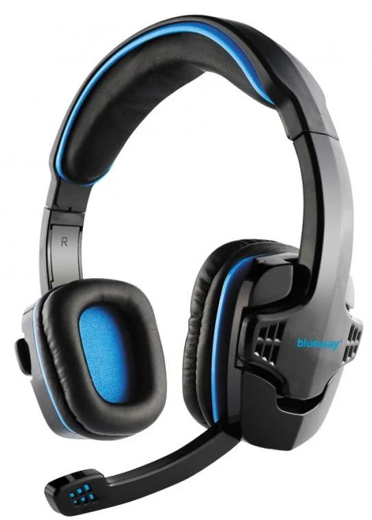 Auriculares Gaming Blueway