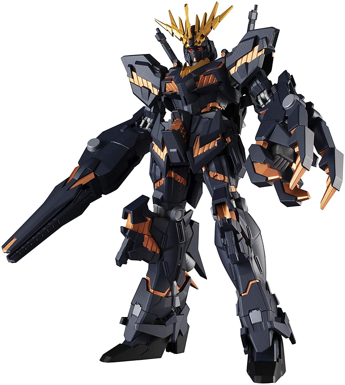 Figura colección Unicorn Gundam