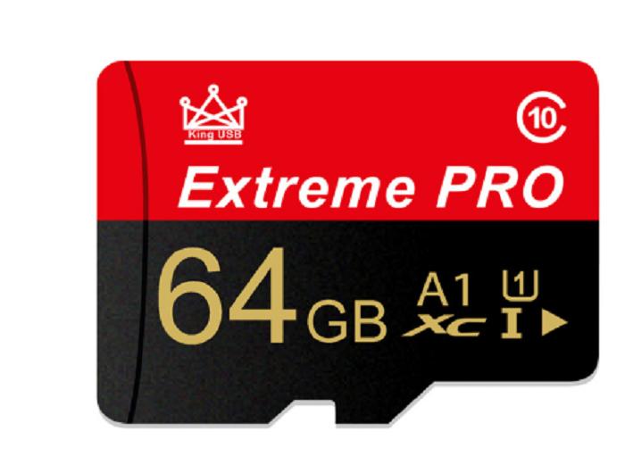 MicroSD Ultra 64GB