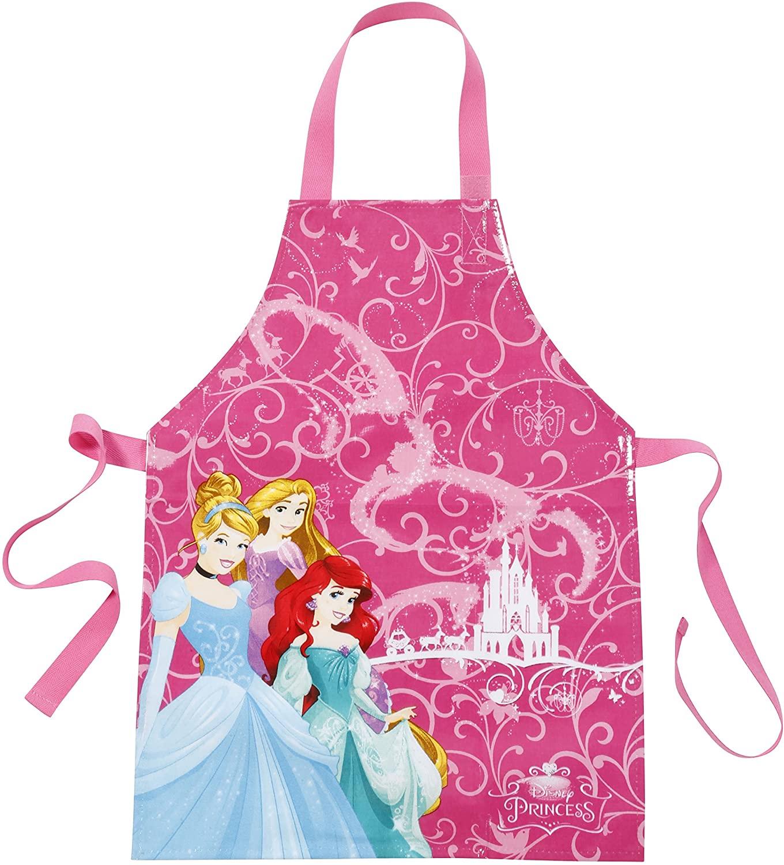 Delantal Disney Princesas
