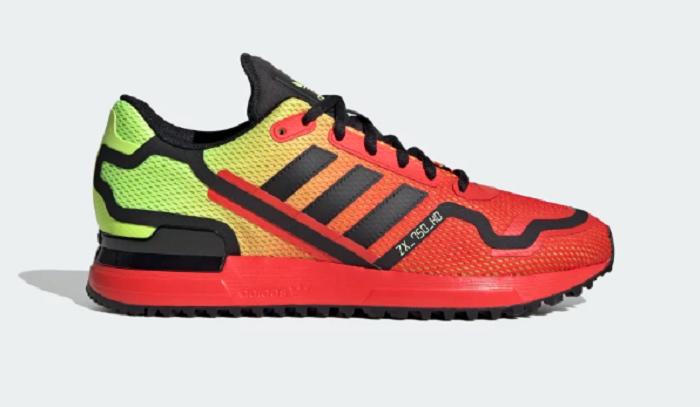 Zapatillas Adidas ZX 750 HD