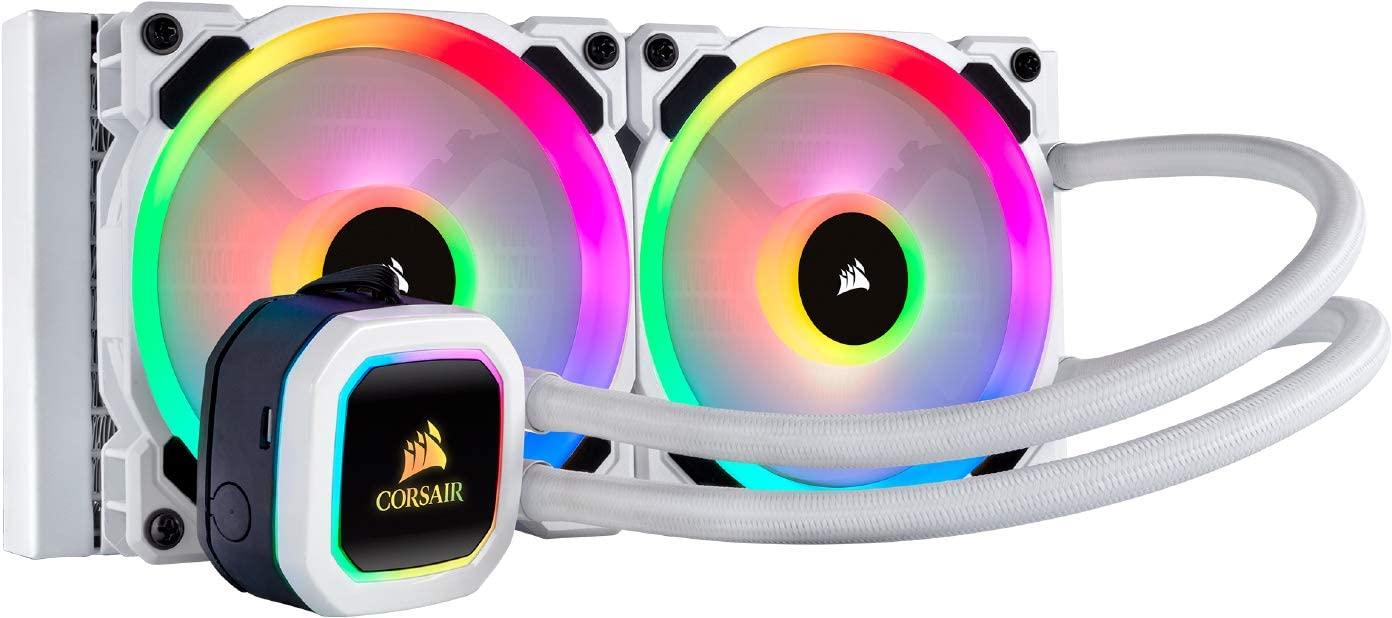 Refrigerador líquido Corsair Hydro Series 100i RGB Platinum SE