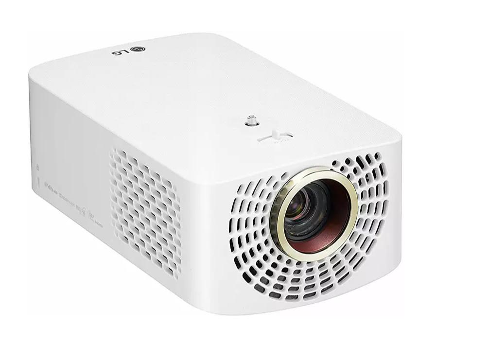 Proyector LG HF60LSR Full HD