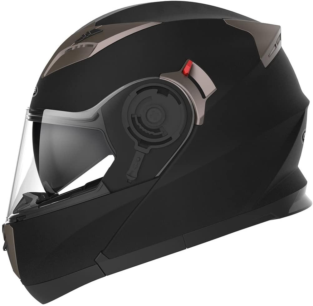 Selección de cascos para moto