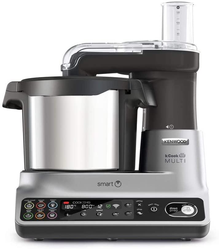 Robot de cocina Kenwood kCook Multi Smart