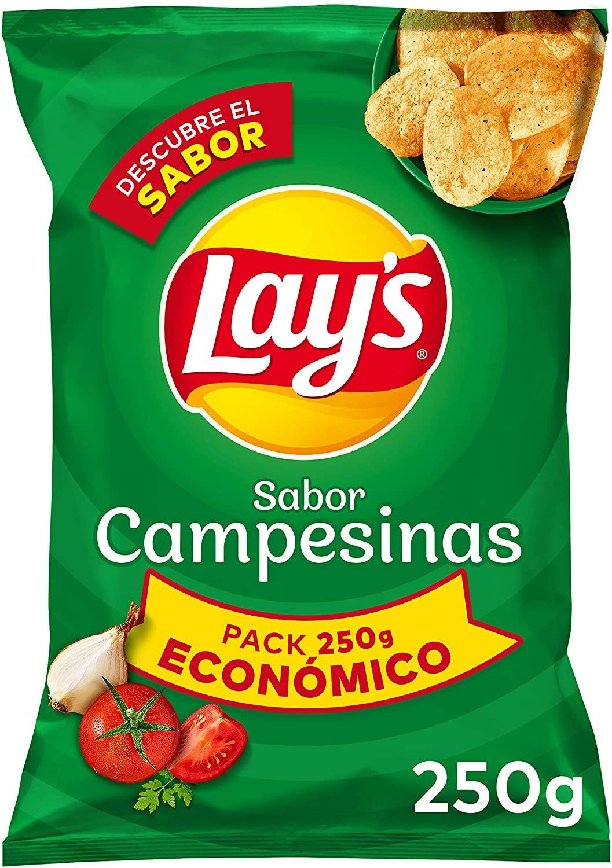 Lay´s Campesinas 250g