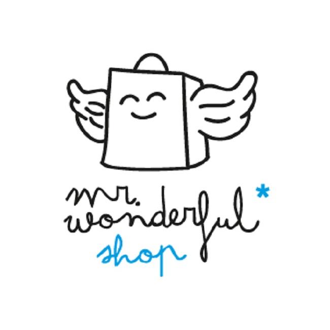 Hasta 70% en Mr Wonderful