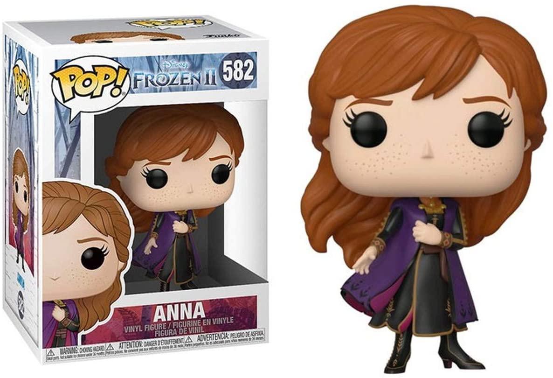 Funko Anna Frozen 2