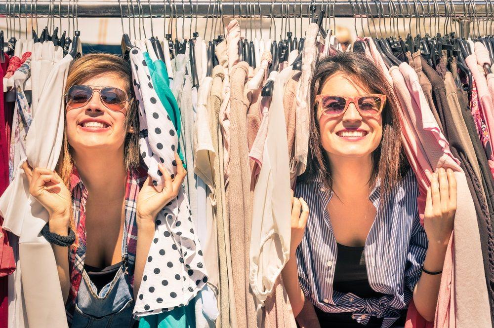 Selección de ropa y complementos por menos de 4€