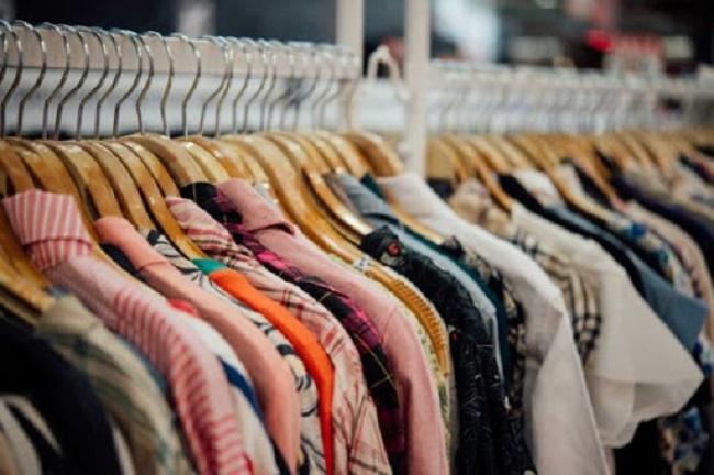 Selección de ropa con 3X2 y 70% en la 2º unidad