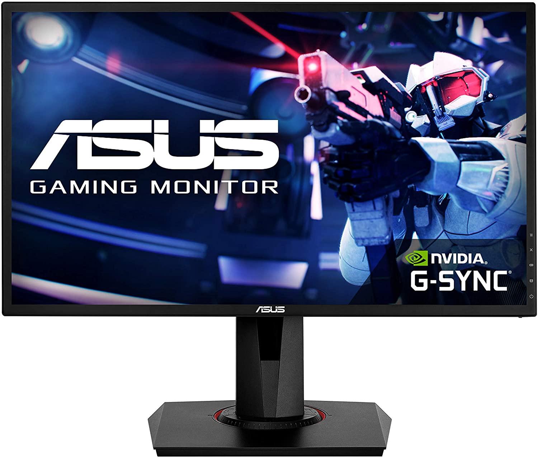 Monitor Gaming Curvo Asus