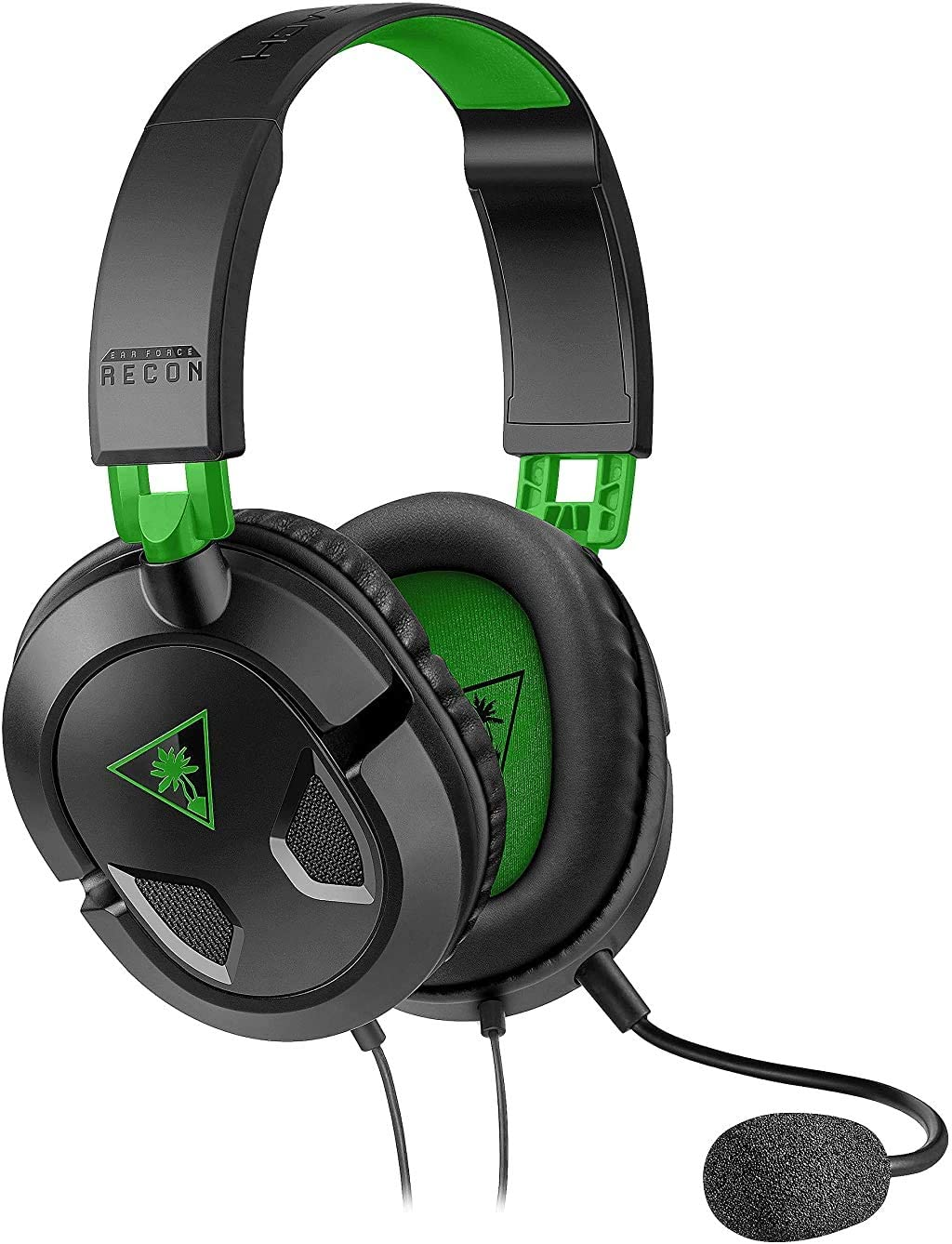 Auriculares Gaming Turtle Beach Recon 50X