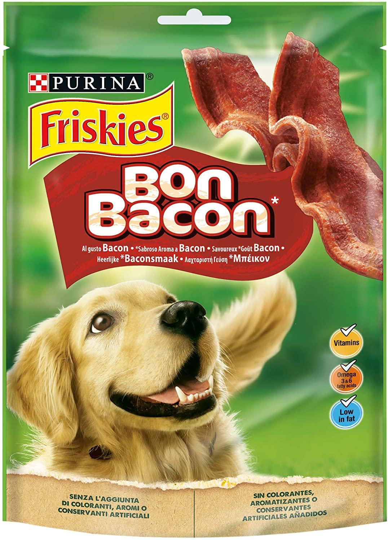 Alimento complementario Friskies Bon Bacon