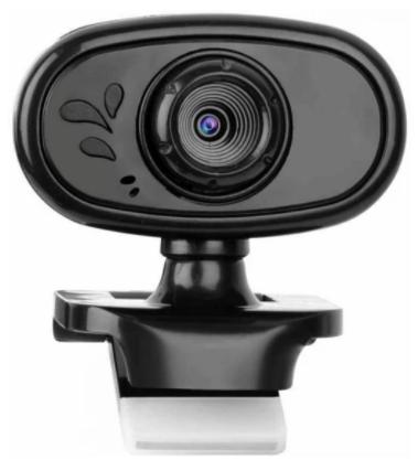 Webcam Xtrike Me