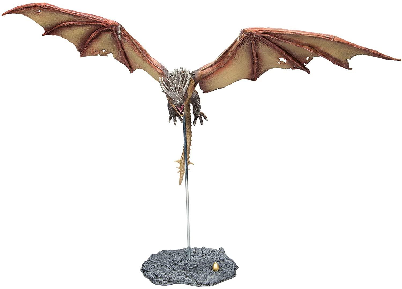 Figura Dragon de Harry Potter