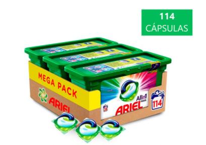 Pack 114 Ariel Allin1 Pods