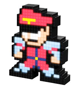 Figura Pixel Pals