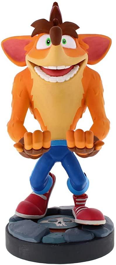 Cable guy Crash Bandicoot Quantum