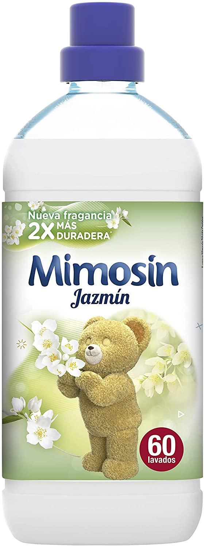 8x suavizantes Mimosín Concentrado