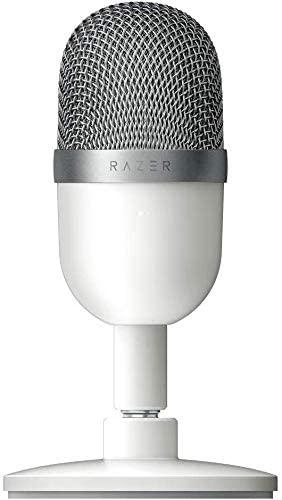 Micrófono Razer Seiren Mini