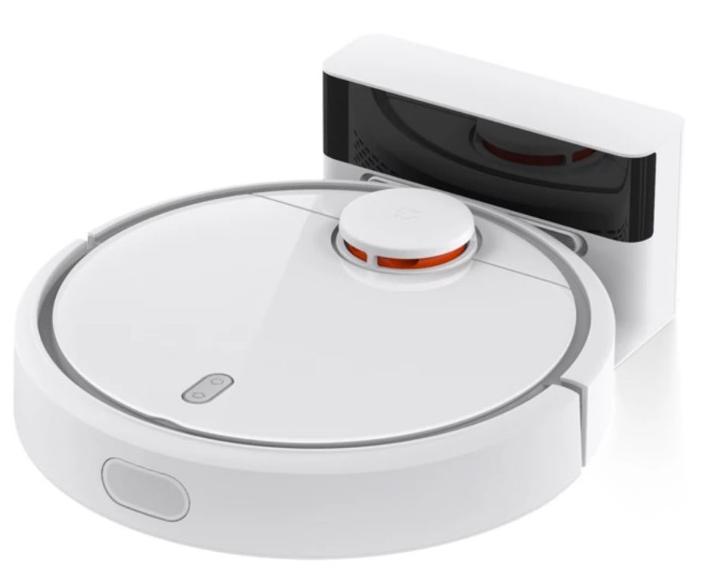 Robot Aspirador Xiaomi Vacuum V1