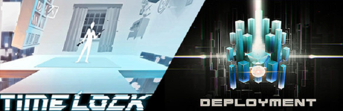 Videojuegos Deployment y TimeLock VR