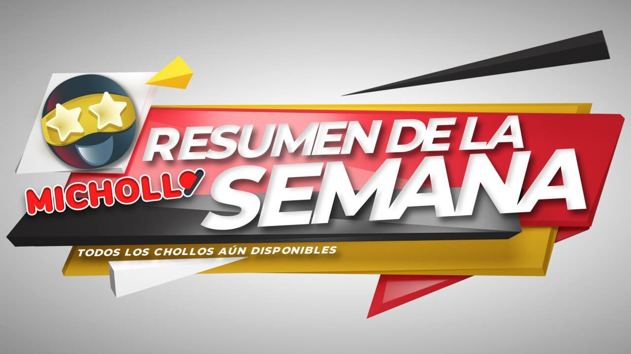 Resumen Semanal 03/05-09/05