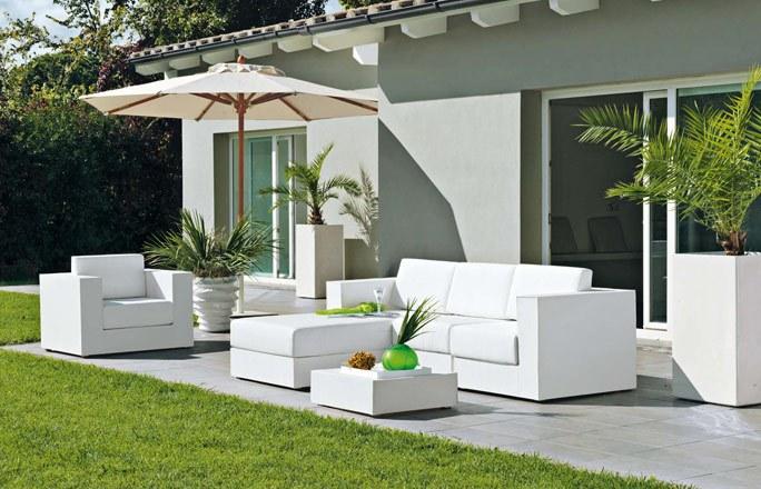 Hasta 65% de Dto. en mobiliario para jardín
