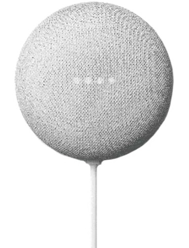 Google Nest Mini 2º Gen.