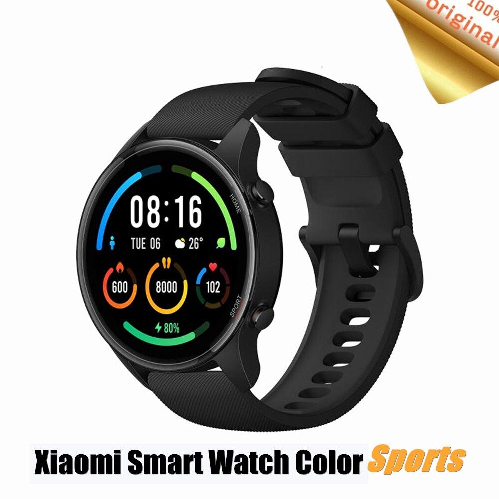 Xiaomi Mi Watch Color Sport Version