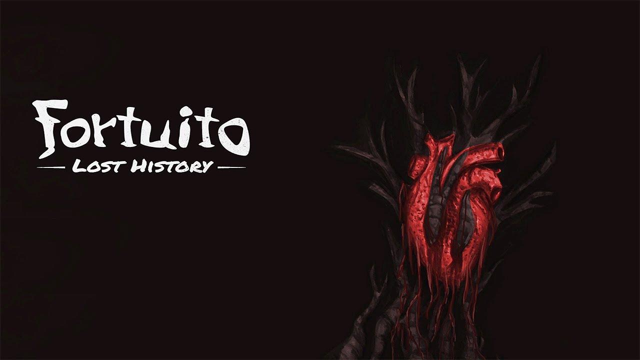 Fortuito Lost History