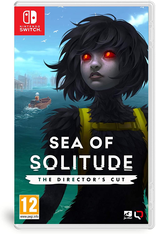 Sea of Solitude para Nintendo Switch