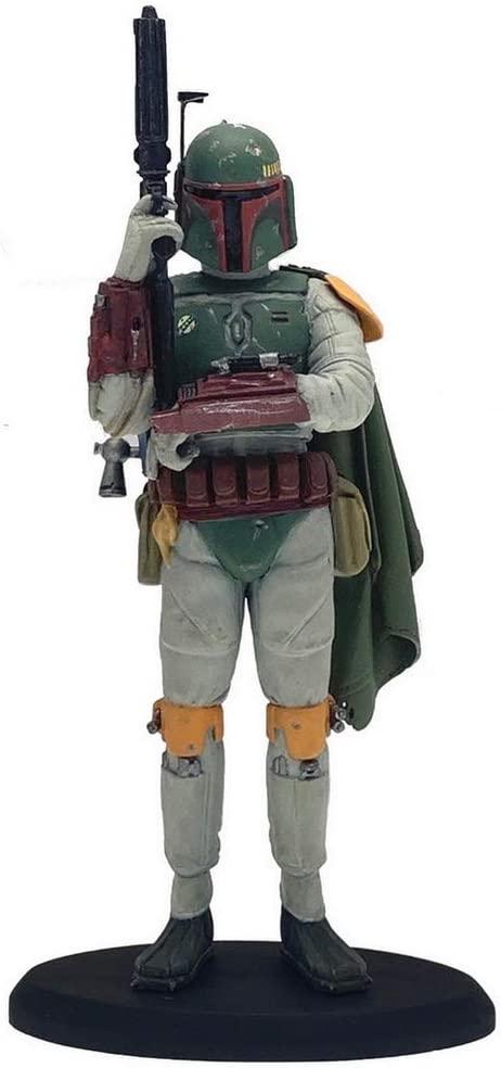 ATTAKUS- Figura Star Wars Boba Fett (SW034)
